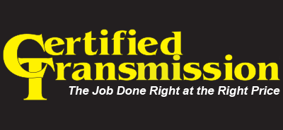 Certified Transmission Kansas City Missouri