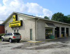 Picture of Certified Transmission shop location on 12908 South 71 Hwy. in Grandview MO
