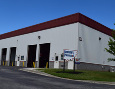 Picture of Certified Transmission shop located on 7524 Frontage Rd. in Overland Park Kansas